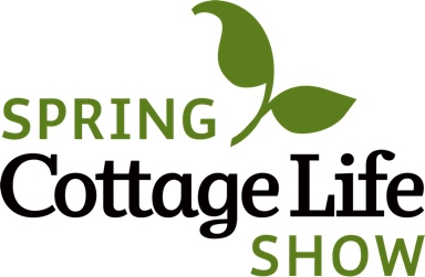 spring cottage show waterfront properties lakefront