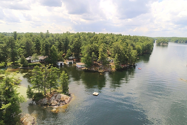 229 Hanlon Bay Road, Sand Lake, Rideau Lakes,Gurreathomes