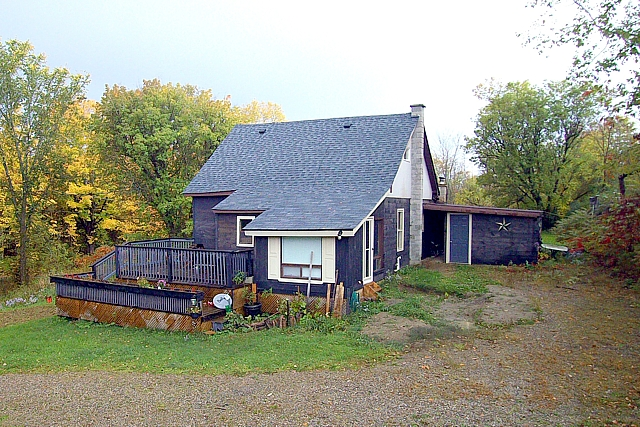 5891 Arden Road, Arden, Ontario, Central Frontenac, Gurreathomes