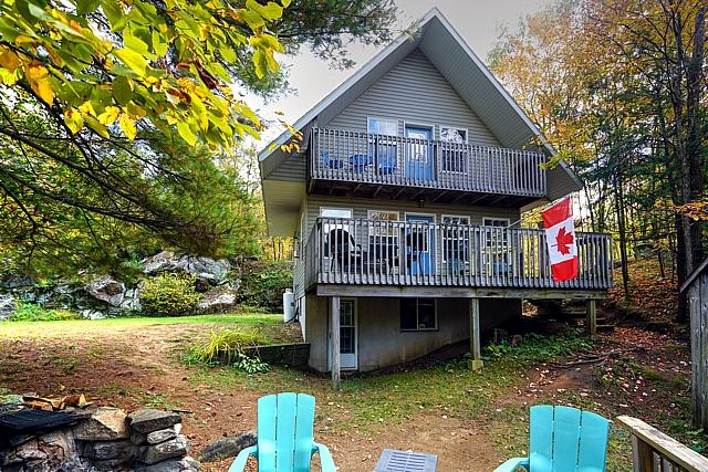 1003 Old Mine Lane, South Frontenac, Ontario, Little John Lake